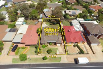 Recently Sold 277 Centenary Avenue, Melton West, 3337, Victoria