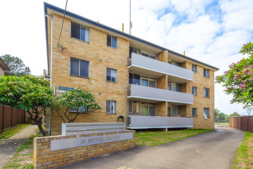 Recently Sold 9/28 Brittain Crescent, Hillsdale, 2036, New South Wales