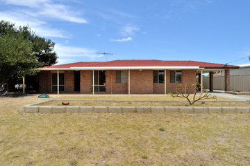 Recently Sold 45 Hennessy Way, Rockingham, 6168, Western Australia