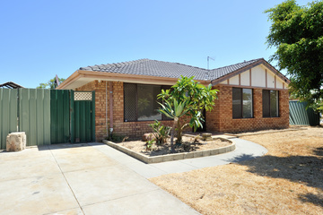 Recently Sold 2 Wills Court, Cooloongup, 6168, Western Australia