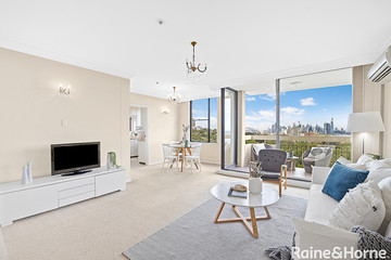 Recently Sold 6A/74 Shirley Road, Wollstonecraft, 2065, New South Wales