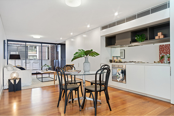 Recently Sold 209/8 Gantry Lane, Camperdown, 2050, New South Wales