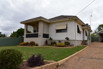 Recently Sold 133 Warne Street, Wellington, 2820, New South Wales