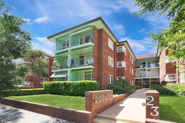 Recently Sold 2/23 Ormond Street, Ashfield, 2131, New South Wales