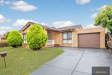 Recently Sold 41 Liverpool Drive, Keysborough, 3173, Victoria