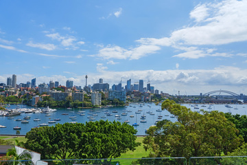 Recently Sold 22/9 Goomerah Crescent, Darling Point, 2027, New South Wales