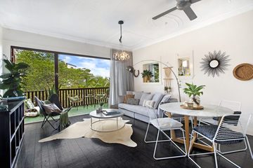 Recently Sold 2/13 Francis Street, Bondi Beach, 2026, New South Wales
