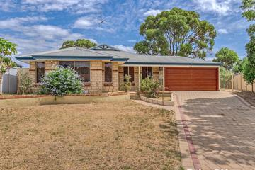 Recently Sold 6 Ferndown Retreat, Meadow Springs, 6210, Western Australia