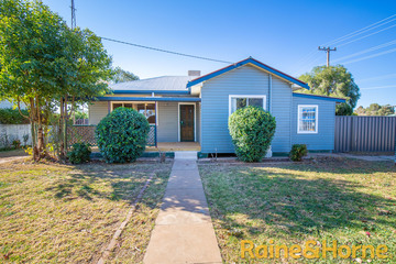 Recently Sold 41 Meringo Street, Narromine, 2821, New South Wales