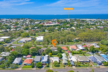 Recently Sold 19 Wood Street, Manly, 4179, Queensland
