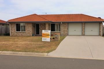 Recently Sold 39 Cromdale Circuit, Kawungan, 4655, Queensland