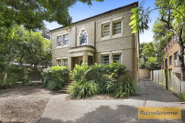 Recently Sold 3/48 Grosvenor Crescent, Summer Hill, 2130, New South Wales