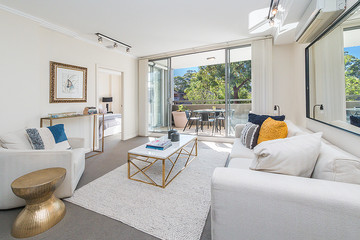 Recently Sold 105/7-9 Parraween Street, Cremorne, 2090, New South Wales