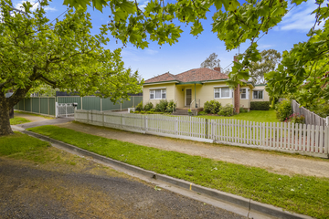 Recently Sold 8 Ebden Street, Kyneton, 3444, Victoria