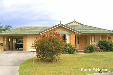Recently Sold 1 Kookaburra Court, Yamba, 2464, New South Wales