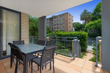 Recently Sold 62/139 Macquarie Street, St Lucia, 4067, Queensland