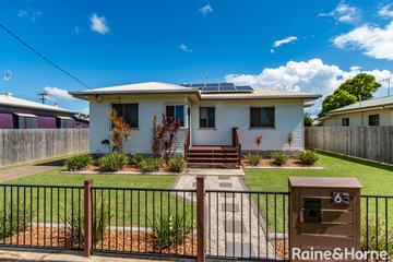 Recently Sold 63 Svensson Street, Svensson Heights, 4670, Queensland