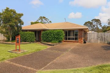 Recently Sold 4 Forest Close, Kawungan, 4655, Queensland