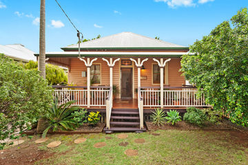 Recently Sold 38 Hill Street, Toowoomba City, 4350, Queensland