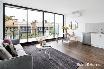 Recently Sold 104/287 Brunswick Road, Brunswick, 3056, Victoria