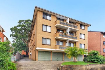 Recently Sold 10/21 Nagle Street, Liverpool, 2170, New South Wales