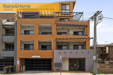 Recently Sold 5/49 Bathurst Street, Liverpool, 2170, New South Wales
