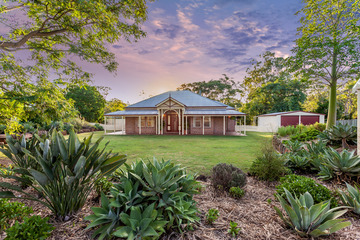Recently Sold 4 Clive Crescent, Withcott, 4352, Queensland