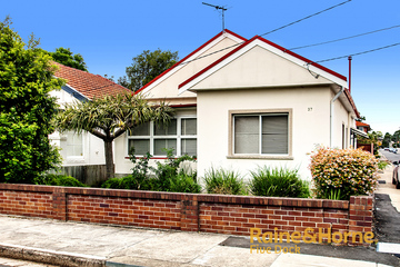 Recently Sold 37 Newcastle Street, Five Dock, 2046, New South Wales