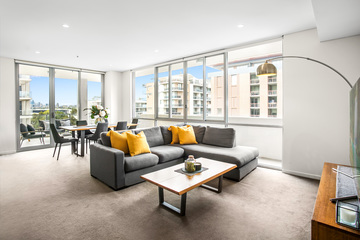 Recently Sold 701c/8 Bourke Street, Mascot, 2020, New South Wales