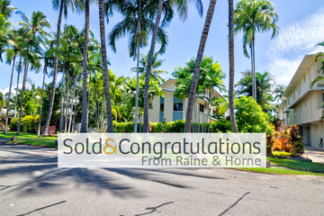 Recently Sold 3/5 Garrick Street, Port Douglas, 4877, Queensland