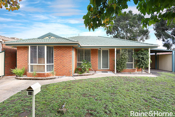 Recently Sold 12 Caulfield Crescent, Roxburgh Park, 3064, Victoria