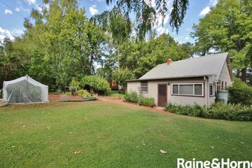 Recently Sold 223 White Rock Road, White Rock, 2795, New South Wales