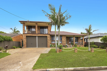 Recently Sold 1 Cudgegong Street, Budgewoi, 2262, New South Wales