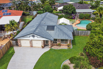 Recently Sold 1 Eastern Court, Wellington Point, 4160, Queensland