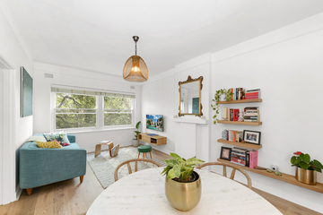 Recently Sold 9/29A Nelson Street, Woollahra, 2025, New South Wales