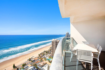 Recently Sold 23503/3113 Surfers Paradise Boulevard, Surfers Paradise, 4217, Queensland