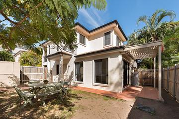 Recently Sold 1/20 Finney Road, Indooroopilly, 4068, Queensland