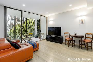 Recently Sold 12/12-16 Berry Street, North Sydney, 2060, New South Wales