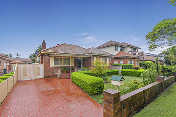 Recently Sold 9 Mepunga Street, Concord West, 2138, New South Wales