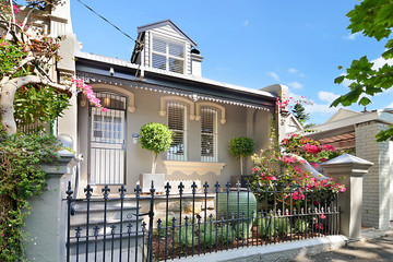 Recently Sold 13 John Street, Woollahra, 2025, New South Wales
