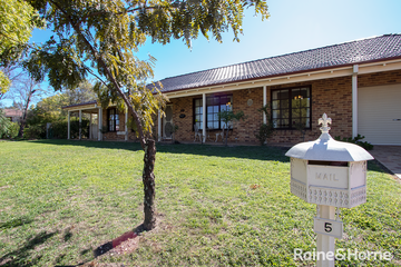 Recently Sold 2 Wray Place, Windradyne, 2795, New South Wales