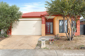 Recently Sold 23 Wattletree Street, Craigieburn, 3064, Victoria