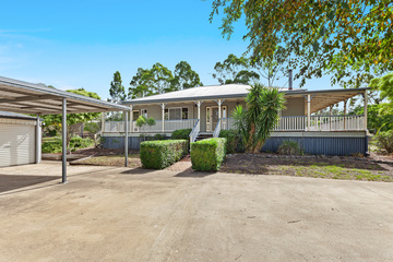 Recently Sold 4 Maydean Place, Hodgson Vale, 4352, Queensland
