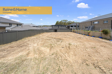 Recently Sold 54 Jamboree Avenue, Leppington, 2179, New South Wales