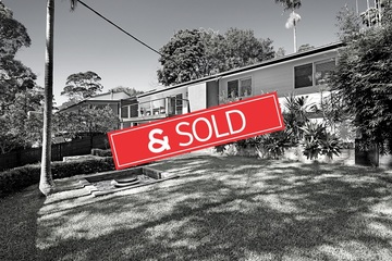 Recently Sold 292 Avoca Drive, Avoca Beach, 2251, New South Wales