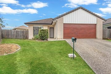 Recently Sold 3 WHITEHOUSE COURT, Redbank Plains, 4301, Queensland