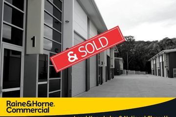 Recently Sold Unit 16 / 44 Nells Road, West Gosford, 2250, New South Wales