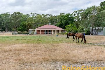Recently Sold 240 BROOKMAN ROAD, Meadows, 5201, South Australia