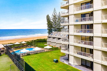 Recently Sold 19/60 Old Burleigh Road, Surfers Paradise, 4217, Queensland