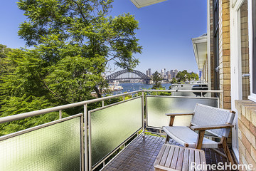 Recently Sold 7/26 Lavender Street, Mcmahons Point, 2060, New South Wales